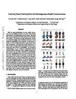 Learning Visual Clothing Style with Heterogeneous Dyadic Co-occurrences